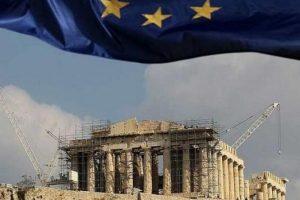 Yunanistan yardımına onay çıktı
