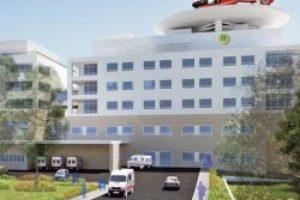 Hastaneler dönüşüyor