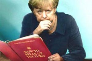 Almanya ortak borçlanmayı reddedecek
