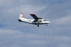 Japonya-Çin arasında uçak krizi