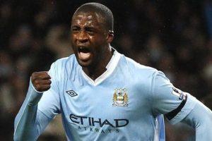 Yaya Toure City'de futbolu bırakmak istiyor