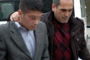 Cinayet sanığıına 15 yıl hapis cezası