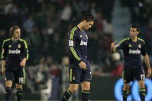 Real Madrid geçen seneyi arıyor