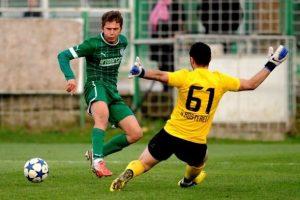 A2 Ligi: Bursaspor 2-0 Tavşanlı Linyitspor