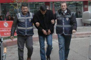 Konya'da sevgili dehşeti