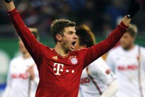 En büyük Bayern, başka büyük yok