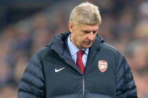 Arsenalli oyuncular Wenger'den şikayetçi