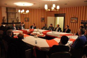 Bursa'da önemli konferans