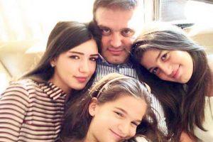 İşte Polat'ın yeni ailesi