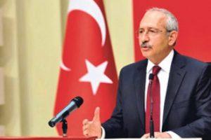 Kılıçdaroğlu, Şeb-i Aruz törenine katılacak