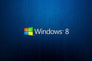 Microsoft'a Windows 8 şoku!