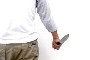 Kartal'da bıçaklı kavga