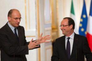 İtalya ve Fransa'dan tedbir isteği