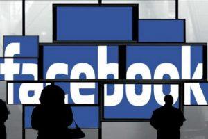 Facebook'tan dev kar