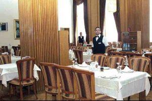 Meclis mutfağı gururla sunar!