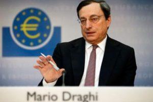 Yeni günde gözler Avrupa Merkez Bankası 'nda