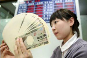 Japonya para tabanını genişletti