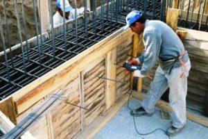 Türk inşaatçıların işi zor