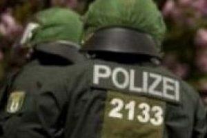 Almanya'da karıştı
