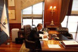 AK Parti'de çözüm süreci zirvesi