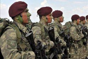 PKK'nın çekindiği güçler!