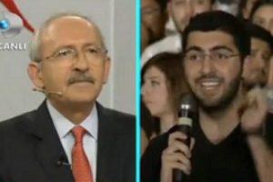Kılıçdaroğlu'nu terleten Silivri sorusu