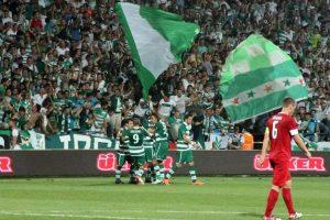 Bursaspor taraftarlarına bilet: 20 TL