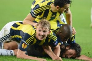 Fenerbahçe final istiyor