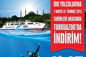 İDO'dan yeni kampanya