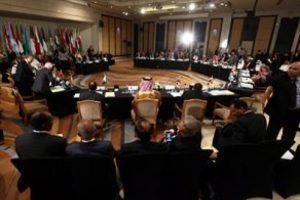 Filistinliler Arap Birliği'ni kınadı