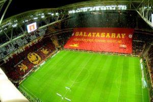 Galatasaray'da 19 bereketi!