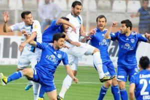 Adana Demirspor'da ilk 6 hesapları
