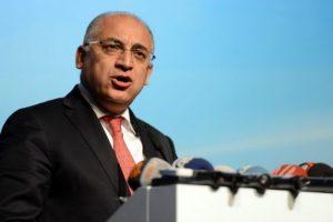 Finansın yeni merkezi İstanbul olacak