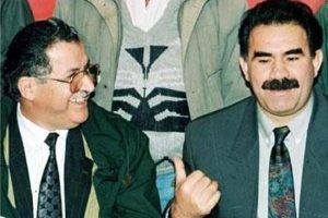 Öcalan'dan Talabani'ye mektup