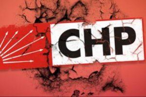 CHP'de çözüm istifası