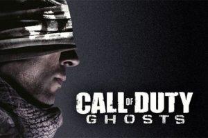 Yeni Call of Duty: Ghosts'u duyurdu