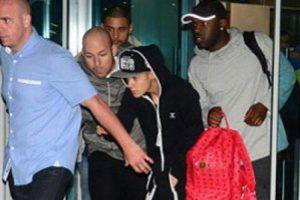 Justin Bieber'a twitter'dan tepki yağıyor!