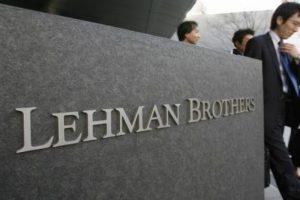 Lehman'dan Intel'e 1 milyar dolarlık dava