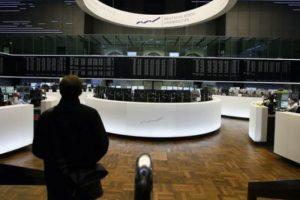 ECB öncesi Avrupa yön arıyor