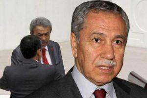 Küfürlü Meclis tutanakları üç noktalı geri döndü