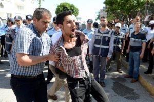 İstanbul'da 60 kişi adliyeye sevk edildi
