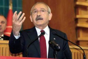 AK Parti Türkiye'nin imajını zedeledi
