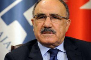 """""""Çözüm süreci AK Parti'nin kurulmasıyla başladı"""""""