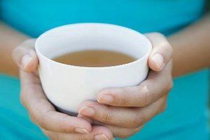 Beyaz çay mucizesi