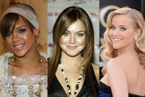 Hollywood'un en yaramaz cici kızları