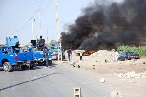 Irak'ın en kanlı ayı Nisan