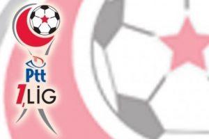 PTT 1. Lig'de 33. hafta hakemleri