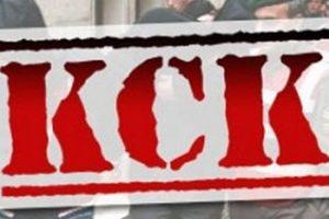 KCK'da 4 tahliye