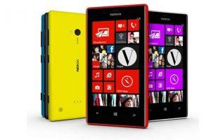Lumia 720 Türkiye'de satışa sunuldu