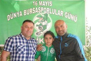 Bursaspor moral depoladı